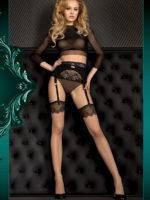 Ballerina Art.385 Stockings (skin)