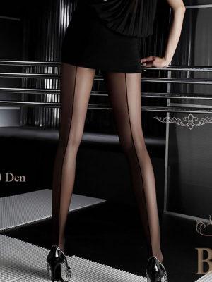 Ballerina Art.050 Exclusive Design Tights (black)