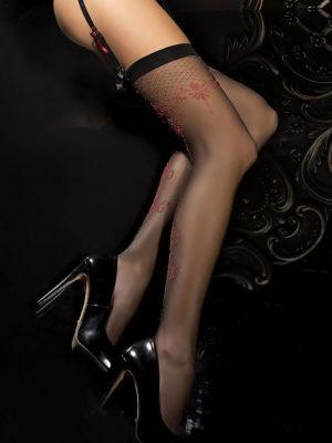 Ballerina Art.290 Stockings (black)