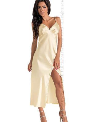 Irall Satin Collection 'arabella' Nightdress (cream)