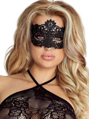 Provocative Seduction Pr0038 Mask (black)